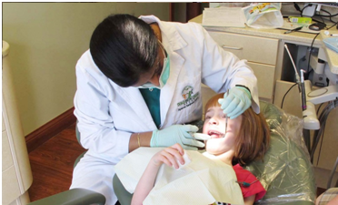 free comprehensive dental care