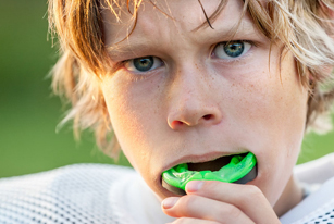 Custom Fit Sports Mouth Guard
