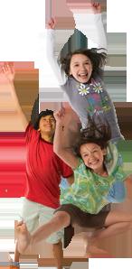 Kids Oral Exam & Teeth Cleaning