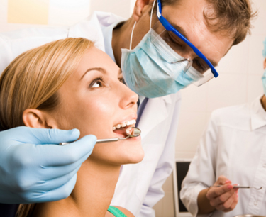 Dental Cosmetic Free Consultation