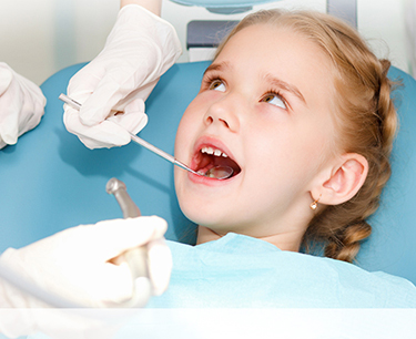 Dental Carefor Children