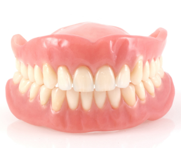 Dentures in Dublin Ohio