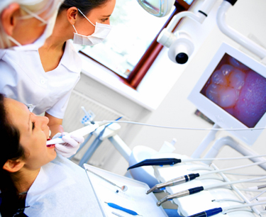 Dublin Metro Dental Office Technology