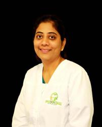 Brittany – Registered Dental Hygienist