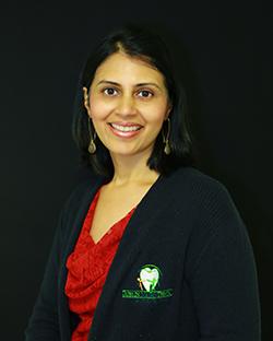 Shilpa – Insurance Coordinator