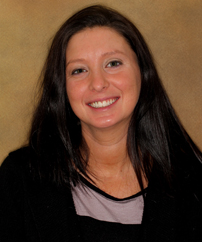Amanda – 1 Noble Biocare Dental Implant & Porcelain Crown