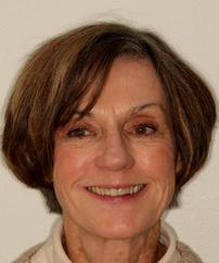 Suzanne – 2 Noble Biocare Dental Implants with 4 Unit Porcelain Bridge