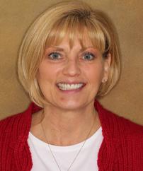 Becky – In-Office Teeth Whitening